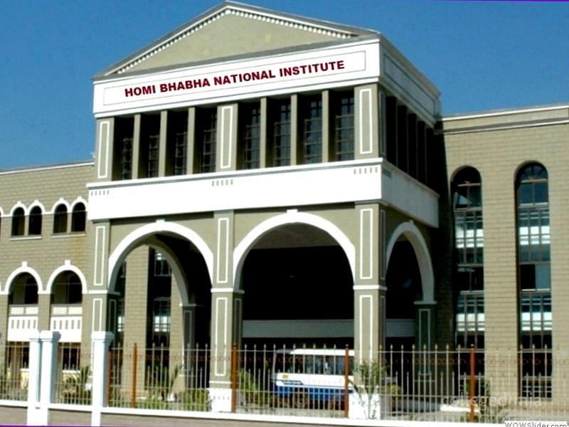 Homi Bhabha National Institute - [HBNI]