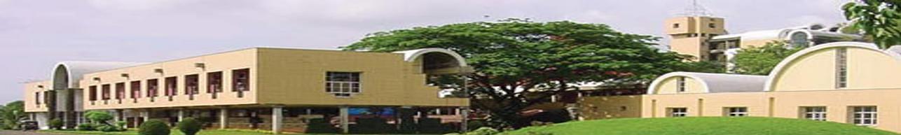 Indira Gandhi Institute of Development Research - [IGIDR], Mumbai