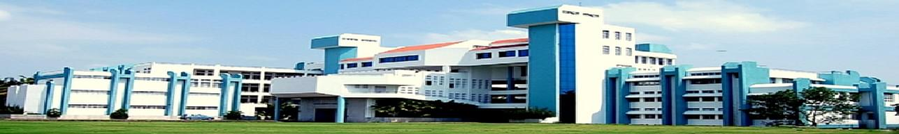 Krishna Institute of Medical Sciences University - [KIMS], Satara
