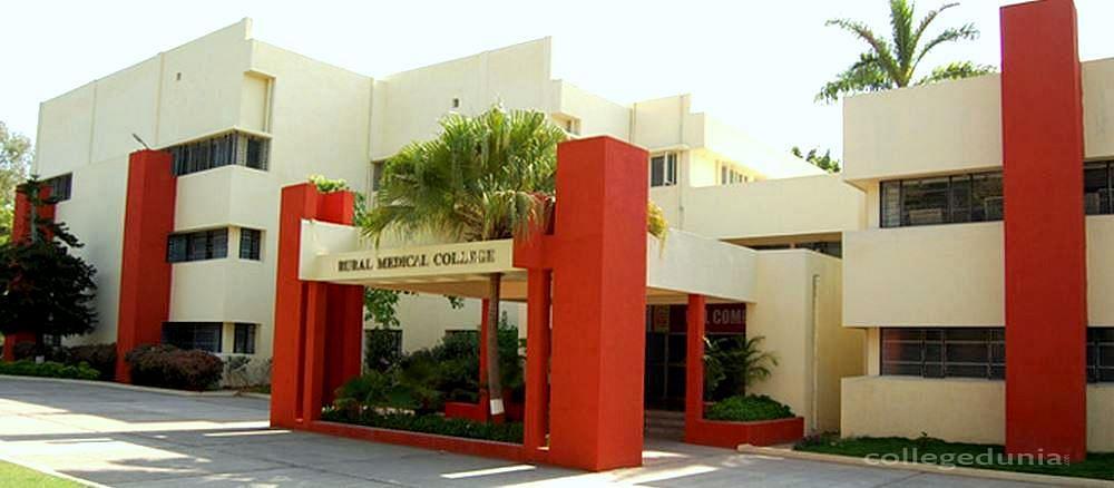 Pravara Institute of Medical Sciences University - [PIMS]