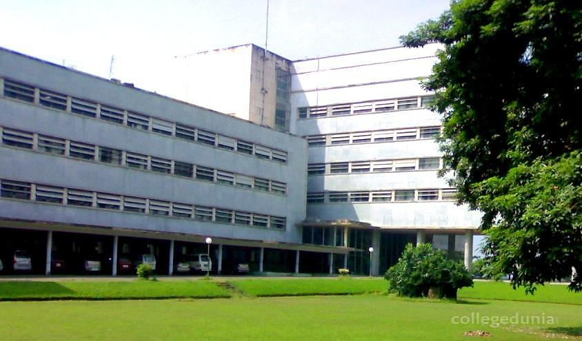 Tata Institute of Social Sciences - [TISS]