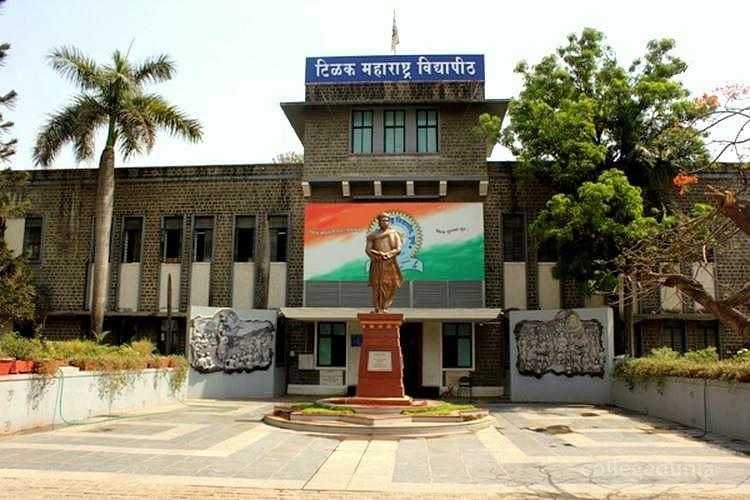 Tilak Maharashtra Vidyapeeth - [TMV]