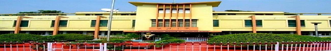 Visvesvaraya National Institute of Technology - [VNIT], Nagpur