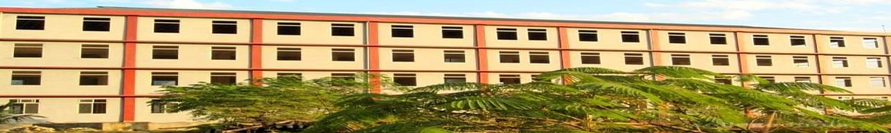 CMJ University, Shillong - Course & Fees Details