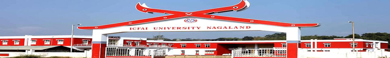 ICFAI University, Dimapur