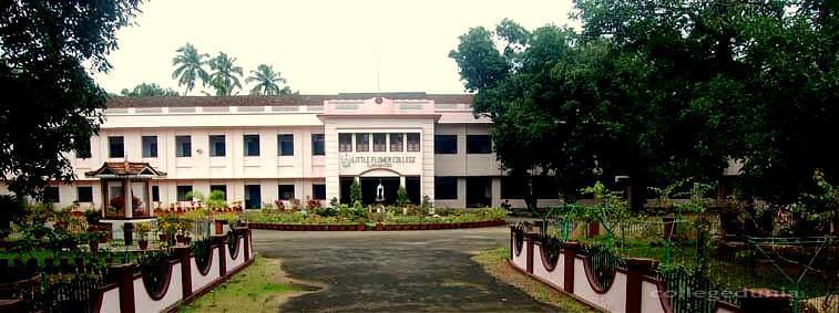 Little Flower College Guruvayoor
