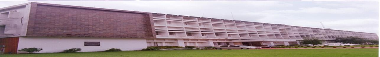 Orissa University of Agriculture and Technology - [OUAT], Bhubaneswar - Course & Fees Details