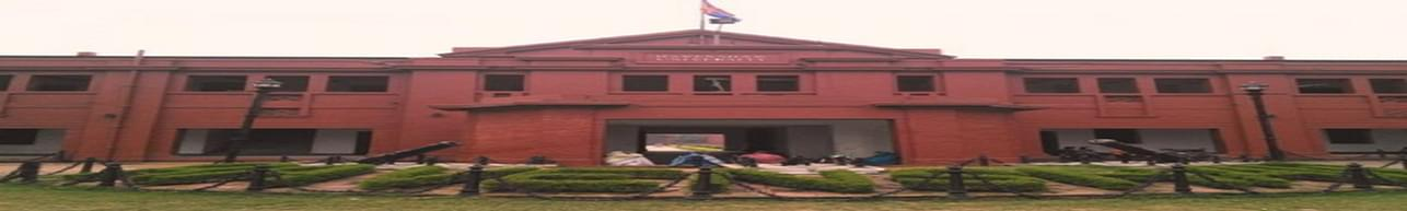 Ravenshaw University - [RU], Cuttack - Course & Fees Details