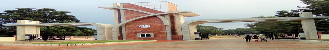 Sambalpur University, Sambalpur