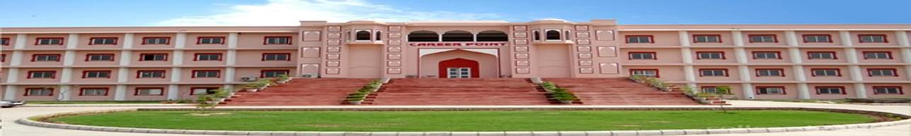 Career Point Technical Campus - [CPTC], Mohali