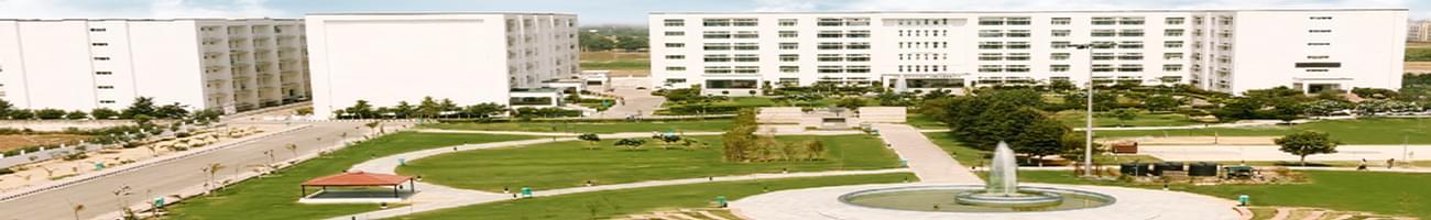 Chandigarh University - [CU], Chandigarh