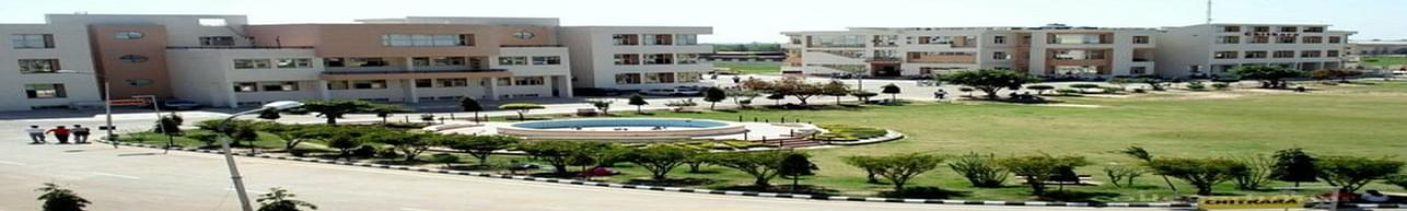 Chitkara University - [CU], Chandigarh - Course & Fees Details