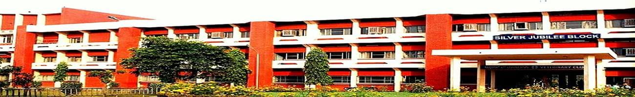 Guru Angad Dev Veterinary and Animal Sciences University - [GADVASU], Ludhiana