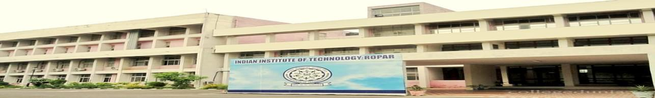 Indian Institute of Technology - [IIT], Ropar - Placement Details and Companies Visiting