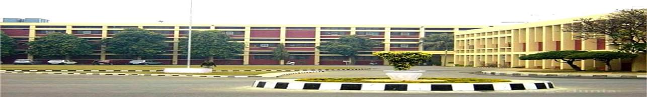 Punjab Agricultural University - [PAU], Ludhiana - Reviews