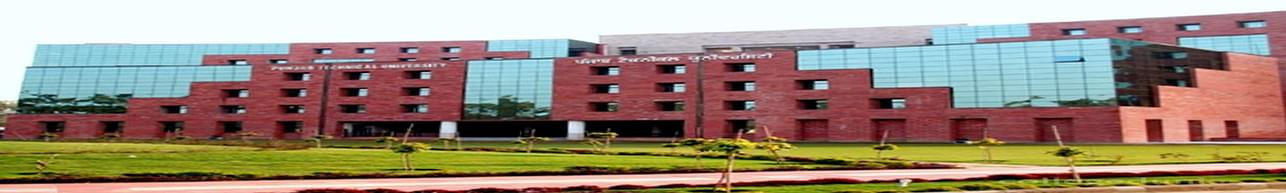 I.K. Gujral Punjab Technical University - [IKG-PTU], Jalandhar