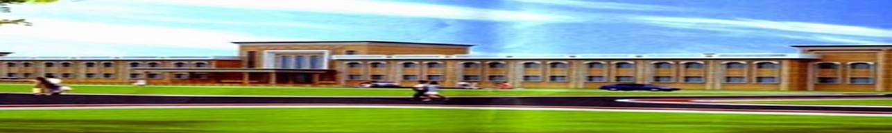 Dr Sarvepalli Radhakrishnan Rajasthan Ayurved University - [DSRRAU], Jodhpur