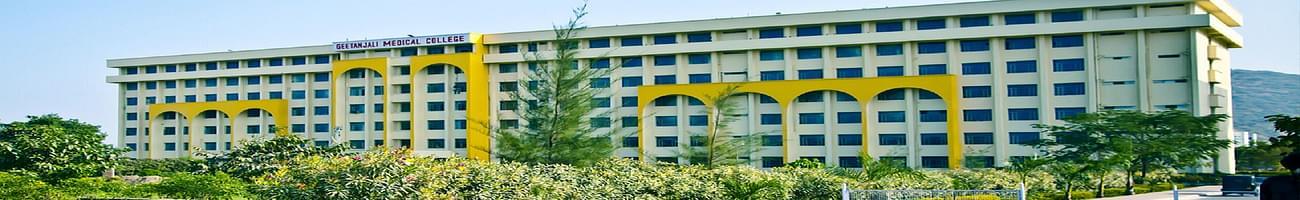 Geetanjali University - [GU], Udaipur