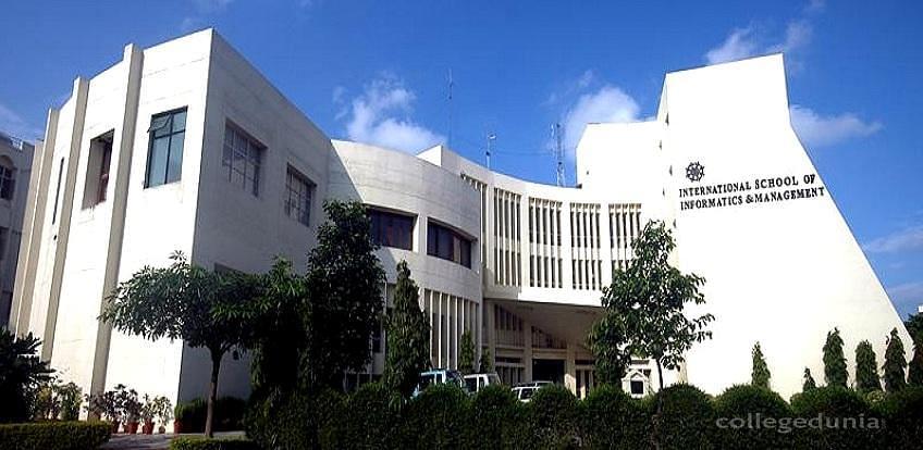 The IIS University - [IISU], Jaipur Courses & Fees 2019-2020