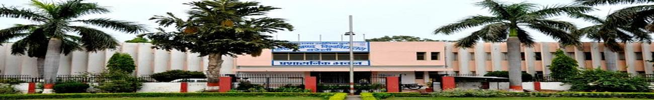 Lokmani Memorial Degree College, Bijnor