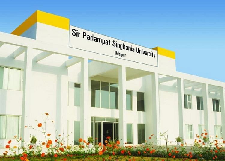 Sir Padampat Singhania University - [SPSU]