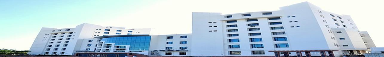Suresh Gyan Vihar University - [SGVU], Jaipur - Course & Fees Details