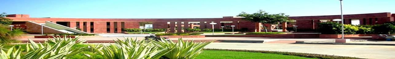 The LNM Institute of Information Technology - [LNMIIT], Jaipur - Course & Fees Details