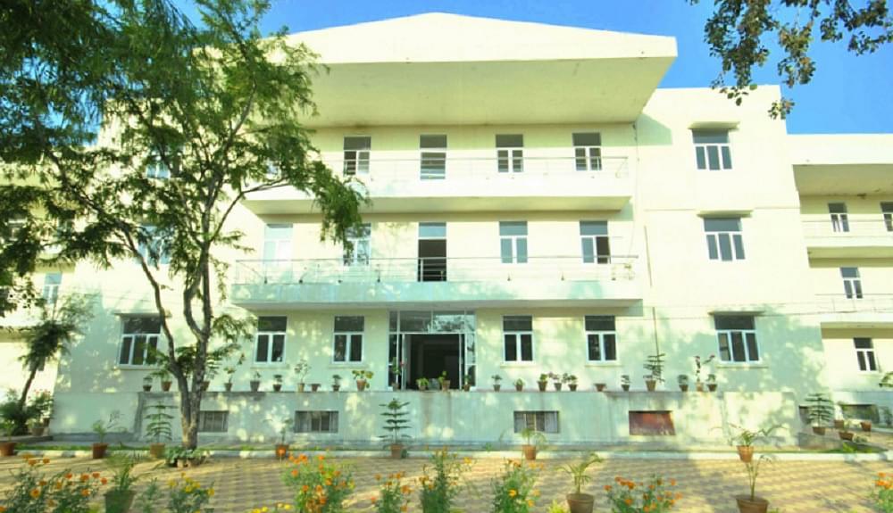 University of Engineering and Management - [UEM]