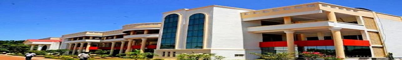 Bharathidasan Institute of Technology, Anna University - [AUBIT], Tiruchirappalli