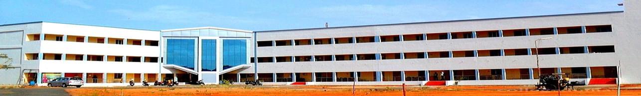 Anna University of Technology , Tirunelveli