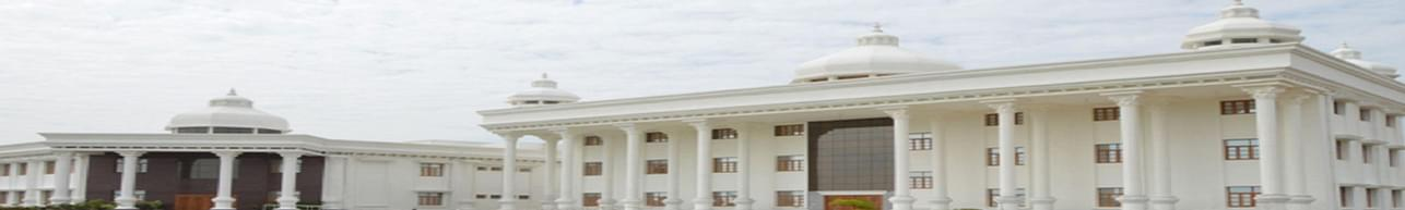 Indian Maritime University - [IMU], Chennai