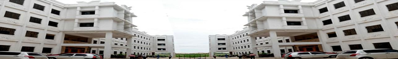 Meenakshi Academy of Higher Education and Research - [MAHER], Chennai