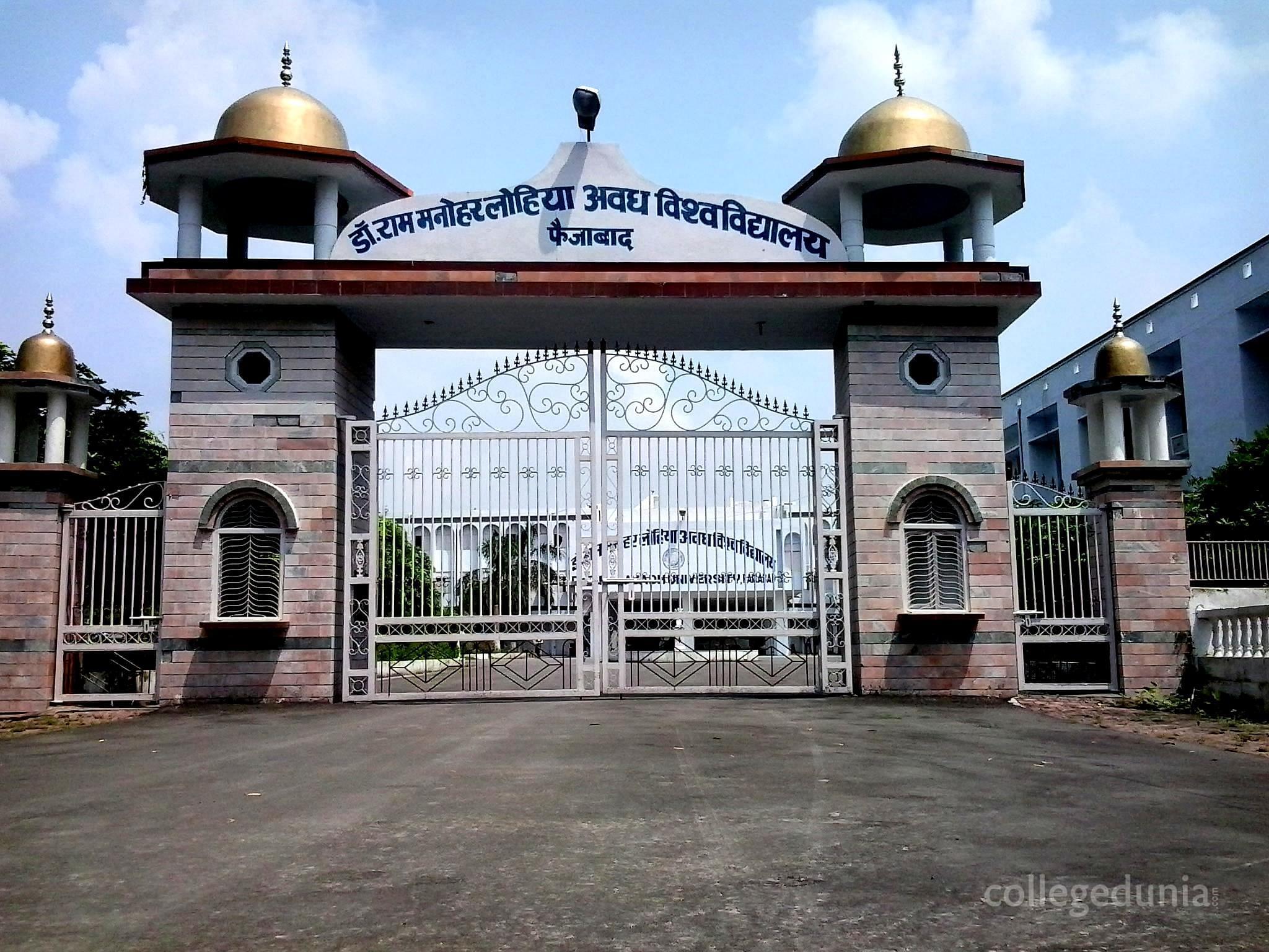 Lord Buddha Post Graduate College