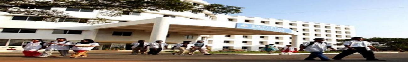 Saveetha University, Chennai