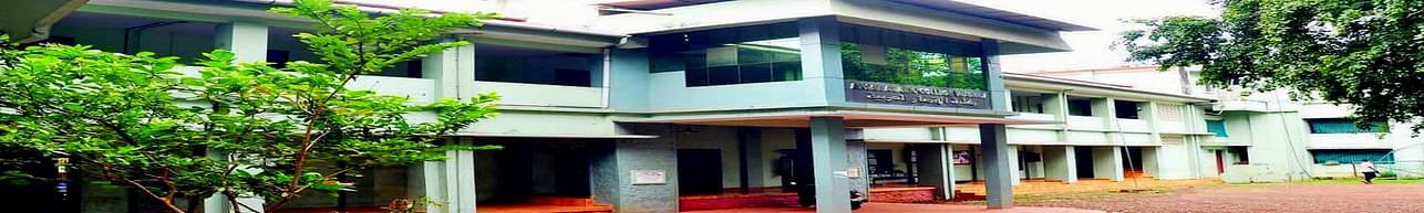 Ansar Arabic College - [AAC], Malappuram - Course & Fees Details