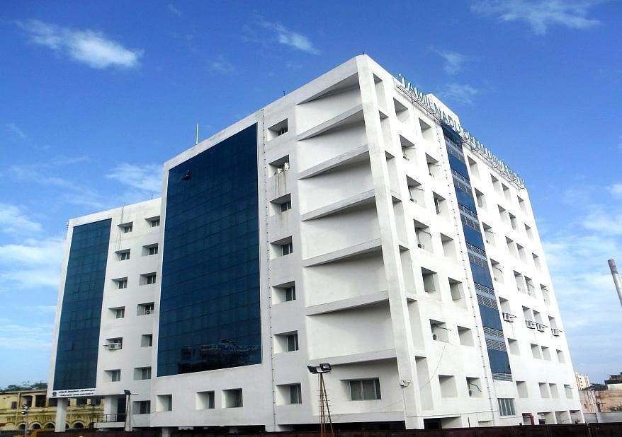 Tamil Nadu Open University - [TNOU]