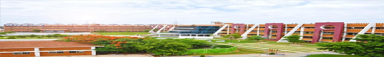 Vel Tech High Tech Dr.Rangarajan Dr.Sakunthala Engineering College, Chennai