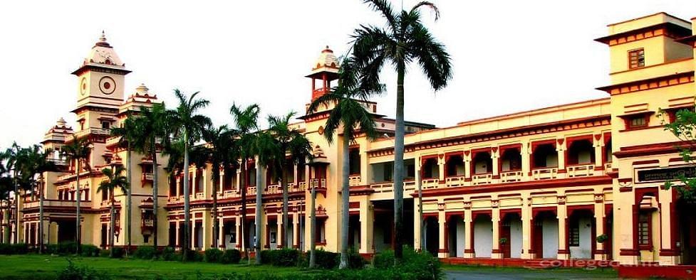 Banaras Hindu University (BHU): Admission 2020, Courses, Fees, Cut ...