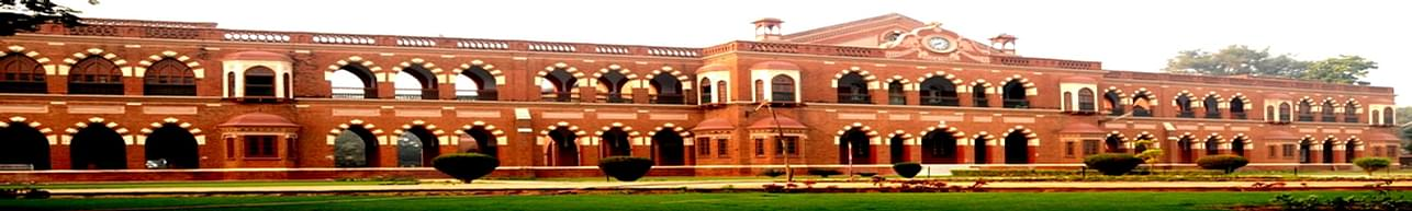 Dayalbagh Educational Institute - [DEI], Agra