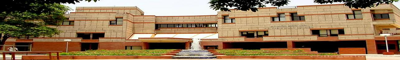 Indian Institute of Technology - [IIT], Kanpur - Course & Fees Details