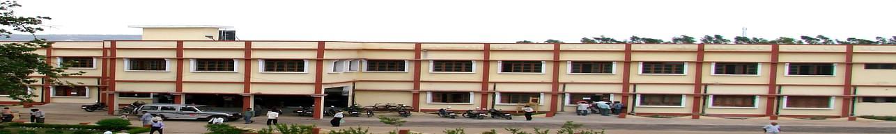 Jagadguru Rambhadracharya Handicapped University, Chitrakoot