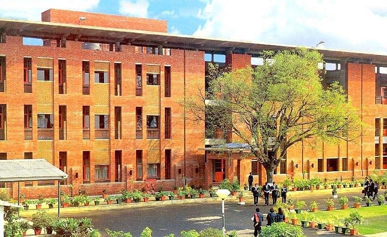 Jaypee Institute of Information Technology University - [JIIT]