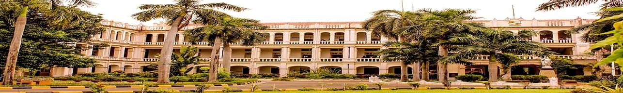 Loyola College, Chennai - List of Professors and Faculty