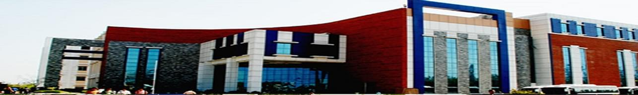 SRM University Delhi NCR Campus, Ghaziabad