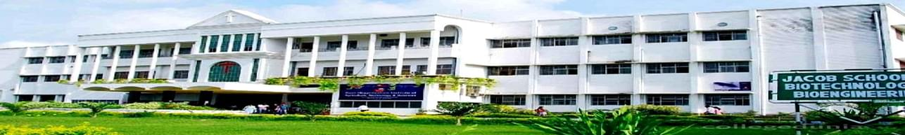 Sam Higginbottom University of Agriculture Technology and Sciences - [SHUATS], Allahabad