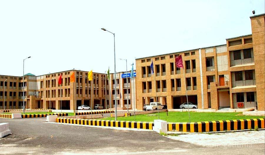 Sardar Vallabh Bhai Patel University of Agriculture and Technology