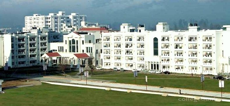 Teerthanker Mahaveer University - [TMU], Moradabad Courses