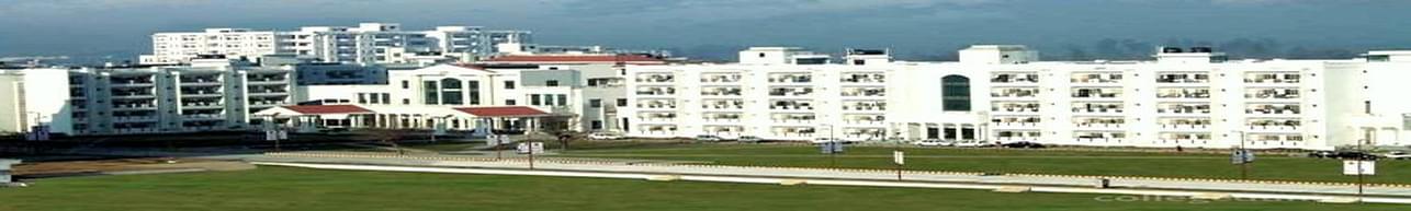 Teerthanker Mahaveer University - [TMU], Moradabad
