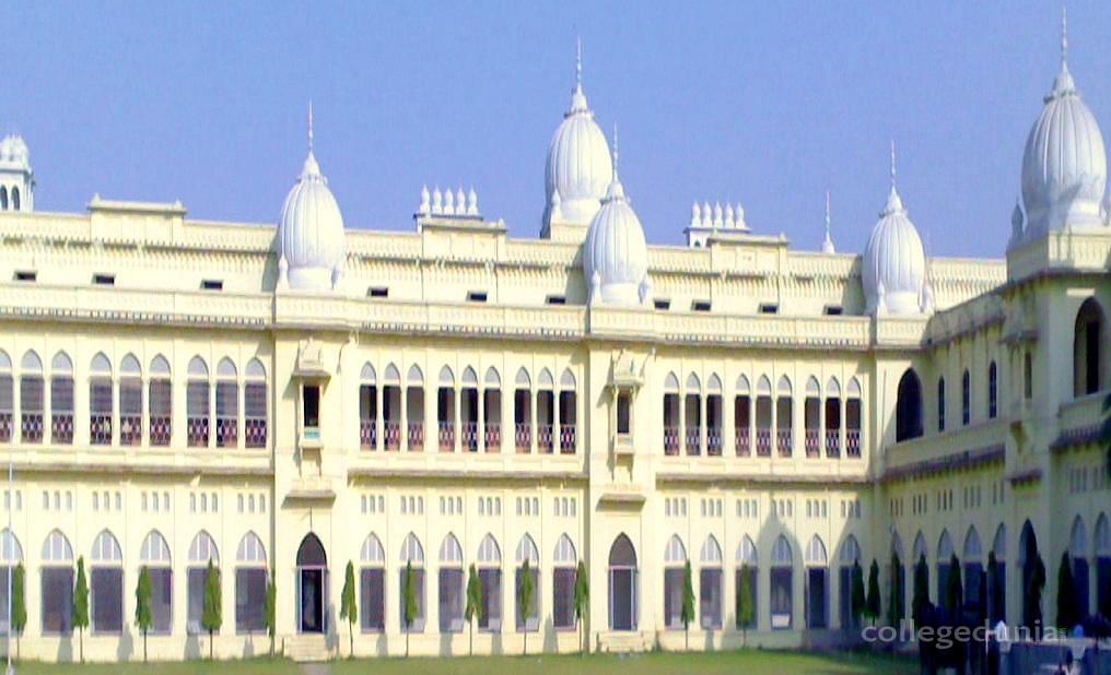 University of Lucknow - [LU]