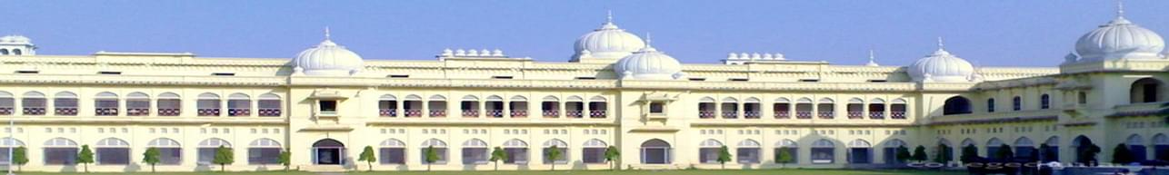 University of Lucknow, Lucknow - Course & Fees Details